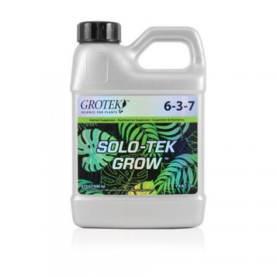 Solo-tek Grow 500ml Grotek