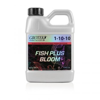 Fish Plus Bloom 500ml Grotek