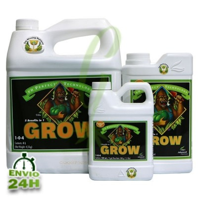 Grow Advance Nutrient