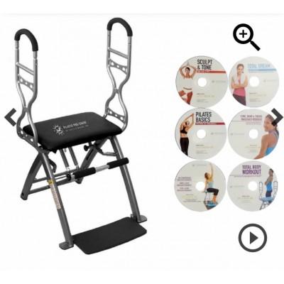 Pilates Pro Chair par Forbes Riley