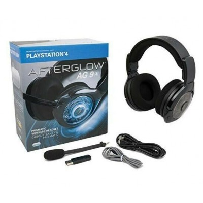Casque sans fil Afterglow AG9 de PS4
