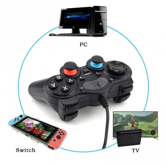 Manette Switch filaire