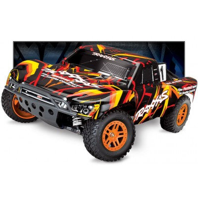 TRAXXAS Slash 4x4 68054-1