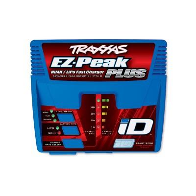 Chargeur EZ Peak Plus TRAXXAS