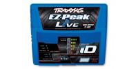 Chargeur EZ Peak Live TRAXXAS