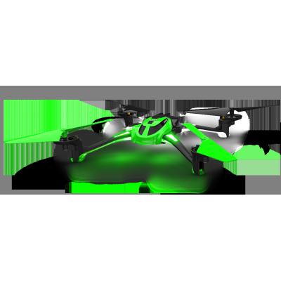 ALIAS - Hélicoptère prêt à voler
