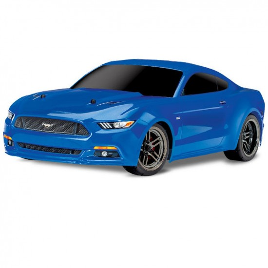 TRAXXAS Ford Mustang GT