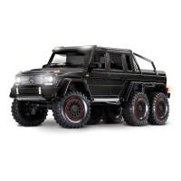 TRAXXAS TRX-6 Mercedes-Benz 6x6